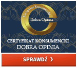 Certyfikat CKDO